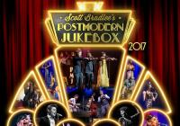 Scott Bradlee's Postmodern Jukebox se vrací do Prahy