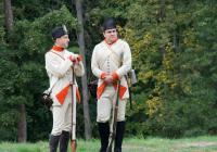 Bramborovou válku připomenou na zámku Veltrusy-Ostrov