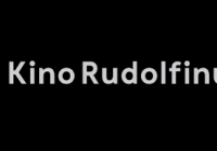 KINO Rudolfinum - 1. promítání Loni v Marienbadu (1961)