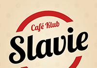 Café klub Slavie, České Budějovice