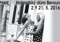 Berounské fotoJezinky - Jak jsme potkaly lidi...
