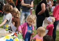 Štulec - oslava Dne dětí