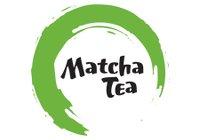 Matcha Tea - Čajová květina s.r.o.