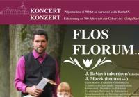 Flos florum…