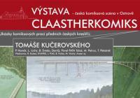 Claastherkomiks
