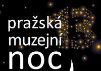 Pražská muzejní noc se blíží!