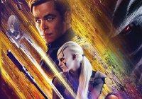 Future Night: Předpremiéra Star Trek Beyond