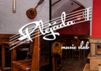 Plejáda Music Club