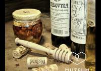 Řízená degustace medovin