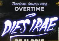 OVER TIME movie / MC GEY / HAWKY + Dratwa band / VĚC Makropulos