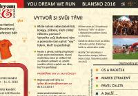 You Dream We Run