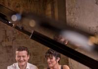 Koncert pro housle a klavír Ivan Ženatý – housle, Sandra Shapiro - klavír