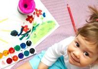 Letní otevřená výtvarná dílna pro děti