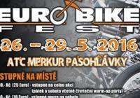 Euro Bike Fest 2016