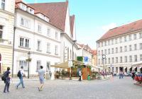 Betlémské náměstí, Praha 1