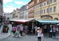 Havelské tržiště, Praha 1