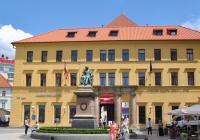 Rakouské kulturní fórum v Praze, Praha 1