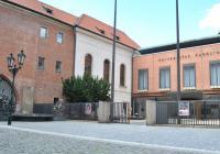 Karolinum, Praha 1