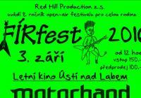 Fírfest 2016