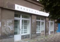 Drdova gallery, Praha 3