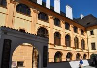 Regionální muzeum v Českém Krumlově