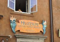 Muzeum Loutek - Pohádkový dům