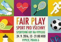 FAIR PLAY sport pro všechny