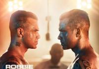 Robbie Williams vydá začátkem listopadu novou desku. Pak vyrazí na obrovské turné