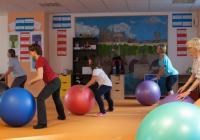 Dny zdraví plné pohybu pro dospělé i děti