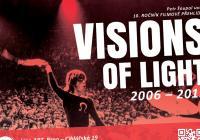 Filmová přehlídka Visions of Light 2016