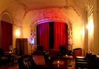 Chambers Bar, Praha 2