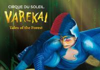 Cirque Du Soleil zamíří v květnu do Prahy. Představí u nás svět Varekai