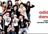 Adidas street dance víkend v IGY