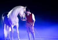 Apassionata se v prosinci vrátí do pražské O2 areny