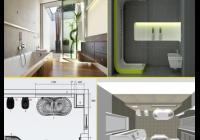 Interiérový design - plánujeme koupelnu