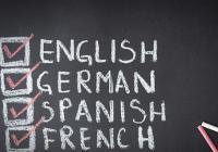 Jak se konečně naučit cizí jazyk