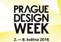 Třetí ročník Prague Design Week bude kreativní nářez