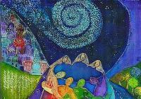 Ženský kruh - láska a partnerství