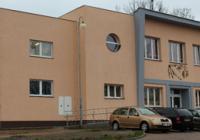 Kulturní dům a Multifunkční centrum Březová, Březová