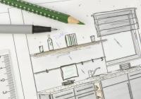 Interiérový design - plánujeme kuchyni