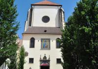 Kostel Panny Marie Sněžné - Current programme