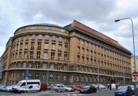Budova Městského soudu v Praze, Praha 2
