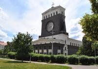 Kostel Nejsvětějšího Srdce Páně, Praha 3