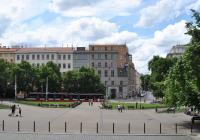 Náměstí Míru, Praha 2