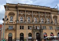 Národní dům na Vinohradech, Praha 2