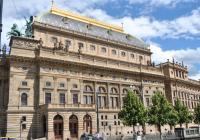 Národní divadlo, Praha 1