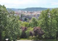 Park Vítkov, Praha 3