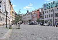 Ovocný trh, Praha 1