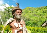 Současný život na Nové Guineji