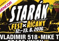 Starák Fest 2016